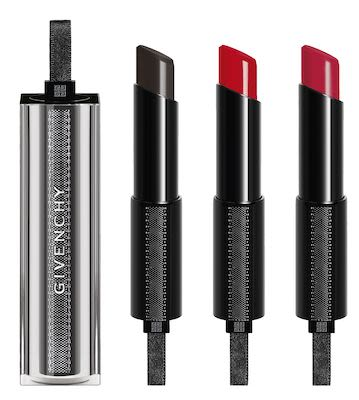 Givenchy Le Rouge Interdit Vinyl Lipstick Trio Set
