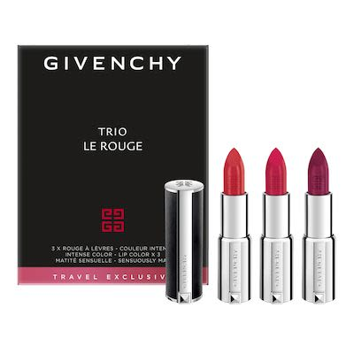 Givenchy Le Rouge Lipstick Set