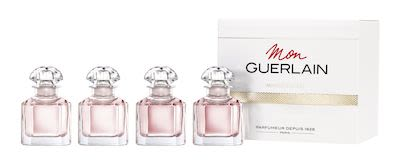 Guerlain Mon Guerlain Collection Coffret