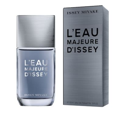 3b2ed4a3350 Issey Miyake L Eau Majeure EdT 100 ml