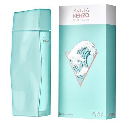 Kenzo Aquakenzo Pour Femme EdT 100 ml