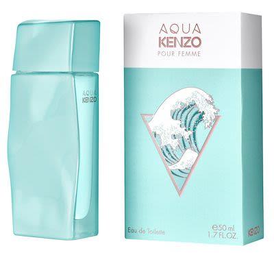 Kenzo Aquakenzo Pour Femme EdT 50 ml