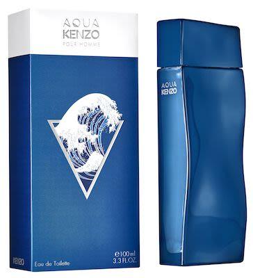 Kenzo Aquakenzo Pour Homme EdT 100 ml