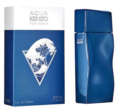 Kenzo Aquakenzo Pour Homme EdT 50 ml