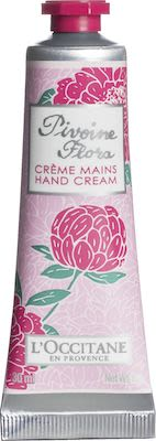 L'Occitane Pivoine Flora Hand Cream 30 ml
