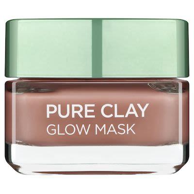 L'Oréal Paris Pure Clay Glow Mask 50 ml