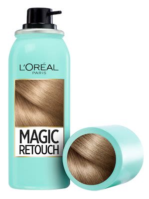L'Oréal Paris Magic Retouch Temporary Hair Coloration N° 4 Beige 75 ml
