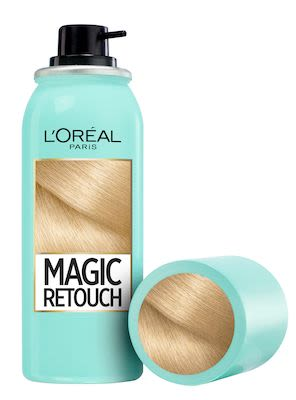 L'Oréal Paris Magic Retouch Temporary Hair Coloration N° 5 Blond 75 ml