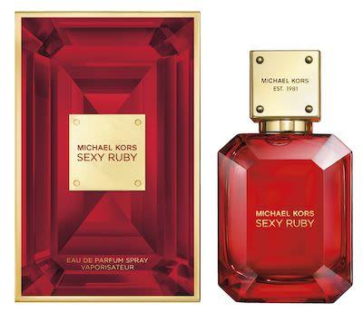 Michael Kors Sexy Ruby EdP 100 ml