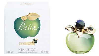 Nina Ricci Bella EdT 80 ml