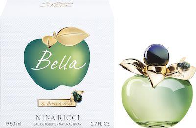 Nina Ricci Bella EdT 50 ml