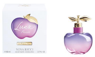 Nina Ricci Nina Luna Blossom EdT 80 ml