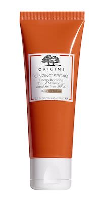 Origins Ginzing Energy Boosting Tinted Moisturizer SPF 40 50 ml