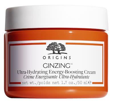 Origins Ginzing Ultra Hydrating Energy Boosting Cream 50 ml