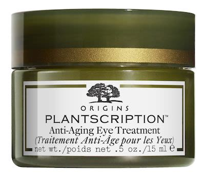 Origins Plantscription Anti Aging Eye Treatment 15 ml