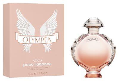 Paco Rabanne Olympéa Aqua EdP 50 ml