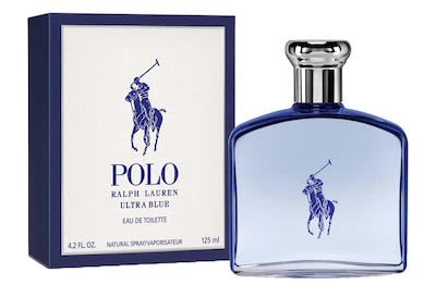 Ralph Lauren Polo Ultra Blue Eau Fraiche 125 ml