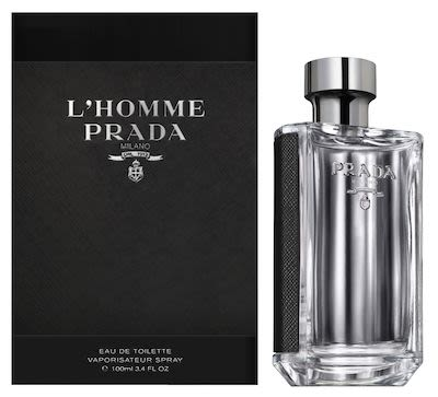 Prada L'Homme EdT 100 ml