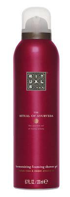 Rituals Ayurveda Foaming Shower Gel 200 ml