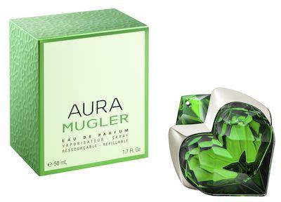 Thierry Mugler Aura EdP Refillable 50 ml