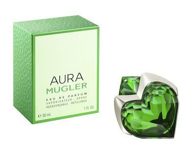 Thierry Mugler Aura EdP Refillable 30 ml