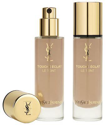 Yves Saint Laurent Le Teint Touche Eclat Foundation N°B50 Honey 30 ml