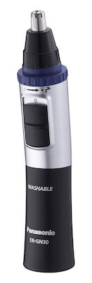 Panasonic nosehair trimmer