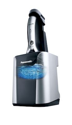 Panosonic Shaver Wet/Dry