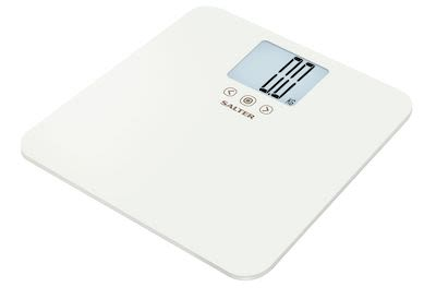 Bathroom scales Max White BMI