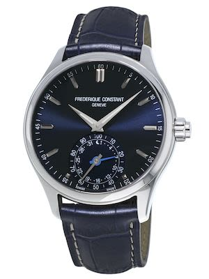 FC Gent's Horological Smartwatch