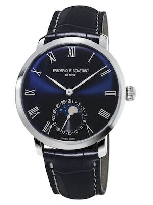 FC Gent's Manufacture Watch