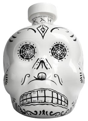 Kah Tequila Blanco 70 cl. - Alc. 40% Vol.