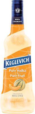 Keglev Melone 100 cl. - Alc. 18% Vol.