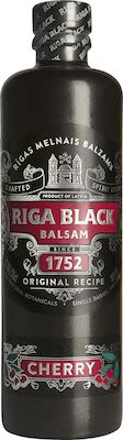 Riga Black Balsam. Cherry 50 cl. - Alc. 30% Vol.