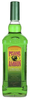 Pisang Ambon 100 cl. - Alc. 17% Vol.