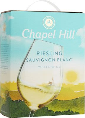 Chapel Hill BIB 300 cl. - Alc. 11,5% Vol.