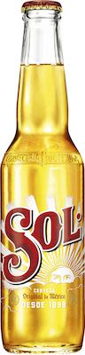 Sol 24x33 cl. btls. - Alc. 4.5% Vol.