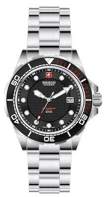 Swiss Military Hanowa Gents Neptune Diver Watch