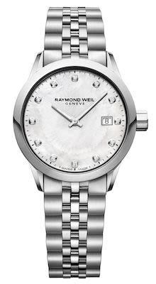 Raymond Weil Ladies Freelancer Watch