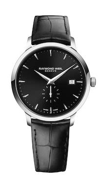 Raymond Weil Gents Toccata Watch