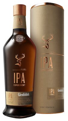 Glenfiddich IPA, 70 cl. - Alc. 43% Vol. In gift box. Speyside.