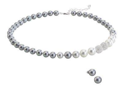 Misaki Samantha necklace set