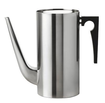 AJ vacuum Jug Coffee 1,5 l - steel