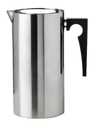 AJ French Press coffee 1 l. - steel