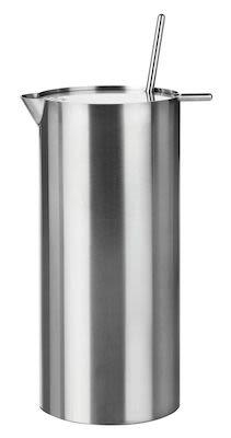 AJ Cocktail jug 1l. - steel