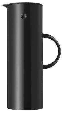 EM77 Vacuum jug, 1 l, Black