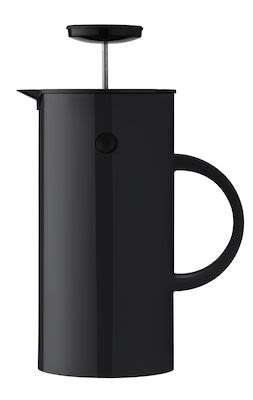 EM77 Tea maker 1 l. Black