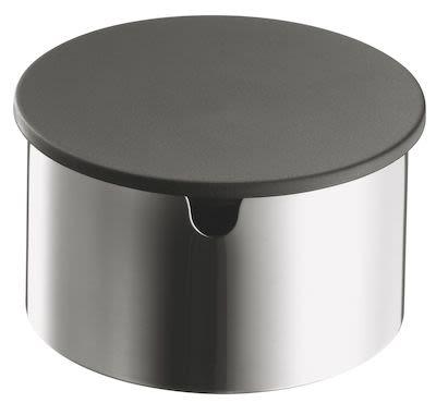 EM77 Sugar bowl - steel