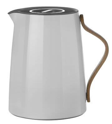 EMMA Tea vacuum jug 1 l. - Gray