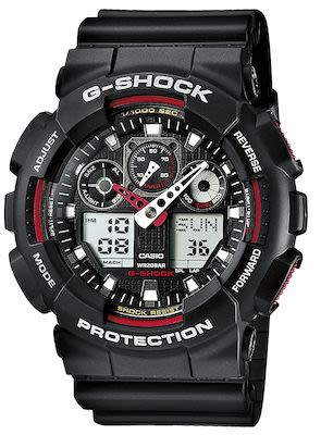 "Casio Gent's G-SHOCK ""CLASSIC"" Watch"